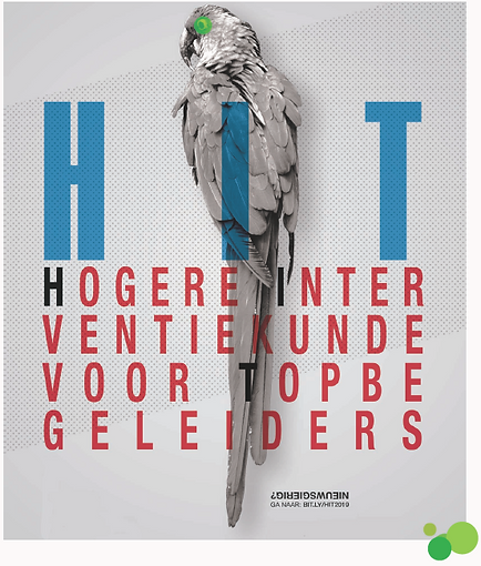 Bijgesneden HIT-poster voor Ooa-nieuwsbr