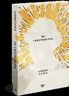 De vreemdeling - Albert Camus.webp