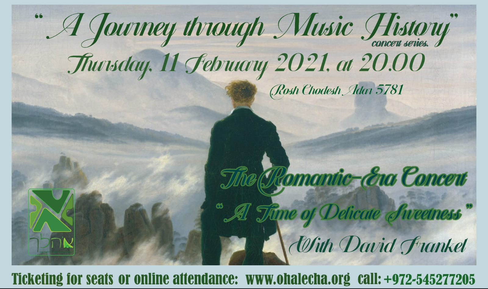 Music History Journey - Romantic