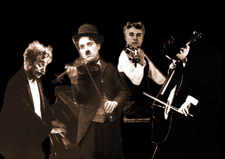 Sounds Of Chaplin