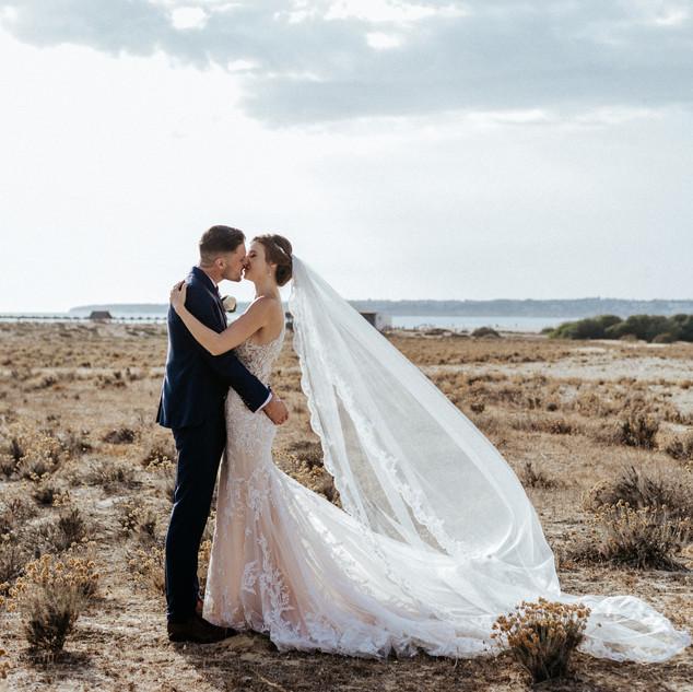 Bride M.