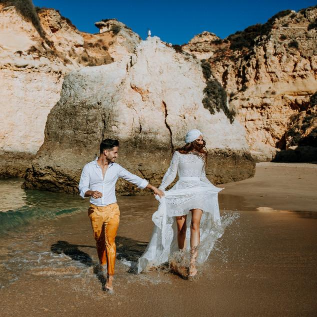 Fall in Love - Portugal
