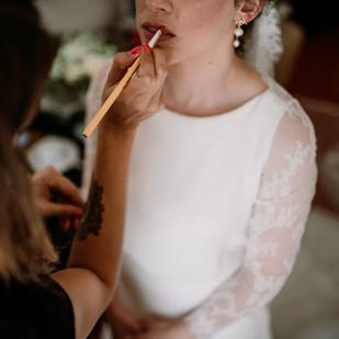 Bride A.
