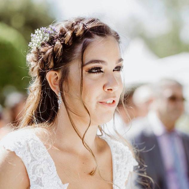 Bride F.