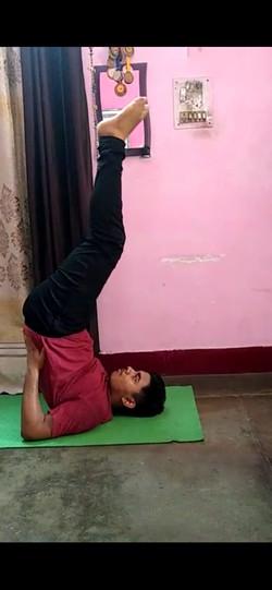 Yashmit Raj ( 9 C)