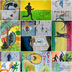 Poster Making 1