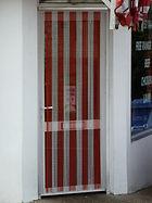 Flyscreen Chain Door