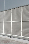 Flydor Unika Double Door Screen