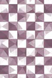 Termal Seramik - 30X60 Pisagor Mürdüm ( Tezgah Arası Parlak )