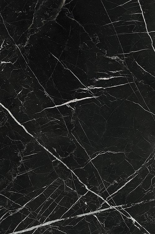 Granito Rıno - 60X120 Marble Nero ( Parlak )