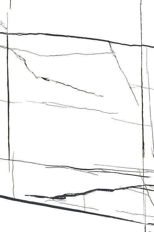 Termal Seramik - 30X75 Ponte Beyaz ( Parlak )