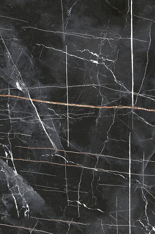 Termal Seramik - 30X75 Ponte Siyah ( Parlak )