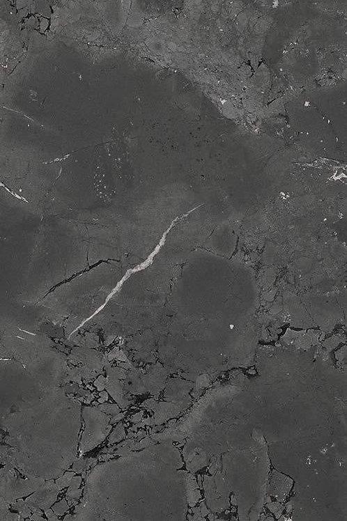 Kütahya Seramik - 60X120 Pompeı Antrasit R ( Parlak )