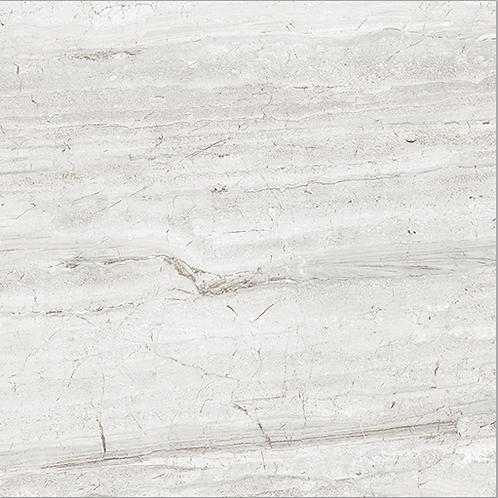 Pera Seramik - 60x60 Rıver Gri ( Parlak )