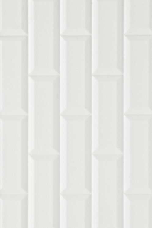 Termal Seramik - 30X60 Sena Süper Beyaz ( Tezgah Arası Parlak )