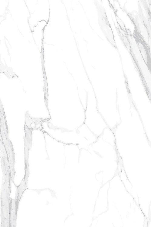 Rino Seramik - 60X120 Fortis Beyaz ( Parlak )