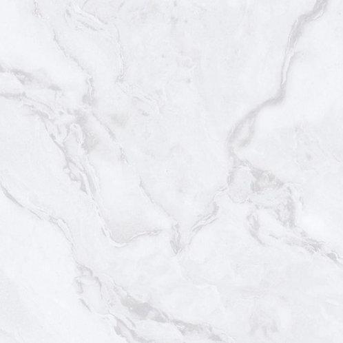 Qua Seramik - 40X40 Mırella Beyaz ( Mat )