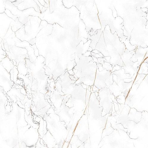 Termal Seramik - 45X45 Akdeniz Beyaz ( Parlak )