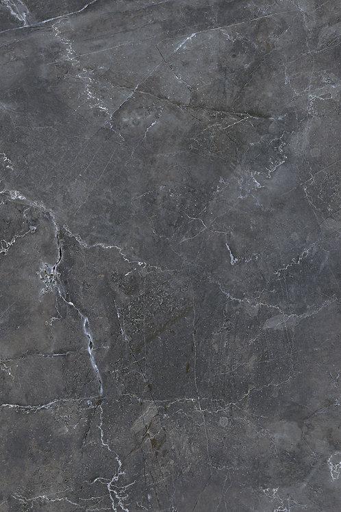 Termal Seramik - 60X120 Sakarya Siyah ( Parlak )