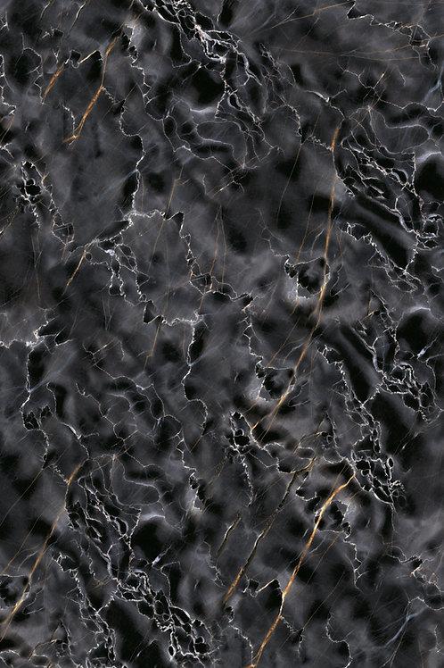Termal Seramik - 60X120 Akdeniz Siyah ( Parlak )