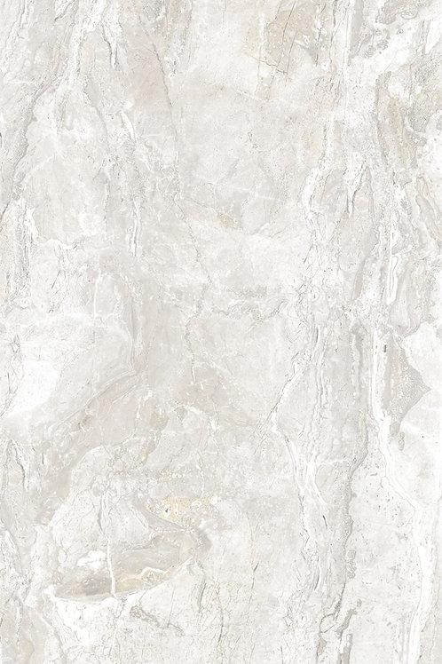 Termal Seramik - 30X60 Breccia Beyaz ( Parlak )