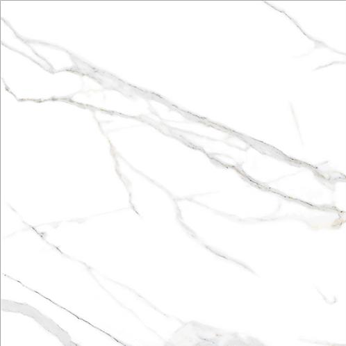 Pera Seramik - 60x60 Carrara ( Parlak )