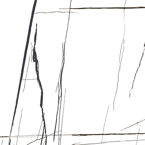 Termal Seramik - 42,5X42,5 Ponte Beyaz ( Parlak )