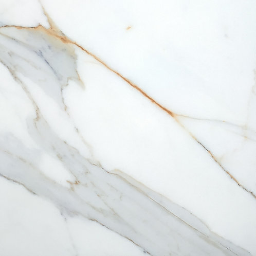 Söğüt Seramik - 60X60 Venato Beyaz R ( Parlak )