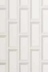 Termal Seramik -30X60 Sena Beyaz ( Tezgah Arası Parlak )