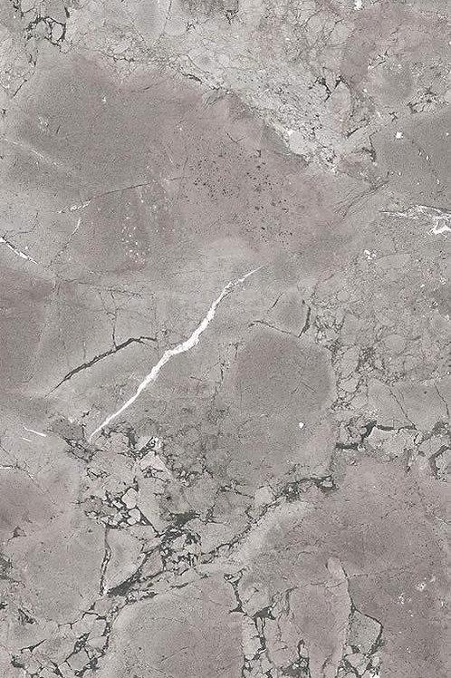 Kütahya Seramik - 60X120 Pompeı Gri R ( Parlak )