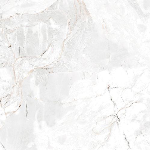 Termal Seramik - 45X45 Isabella Beyaz ( Parlak )