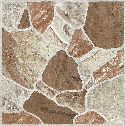 Termal Seramik - 45X45 Valley Stone Bej ( Mat )