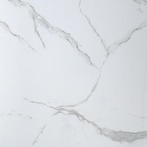 Arte Seramik - 80X80 Neo Calacatta Silver R - 2.Kalite ( Parlak )