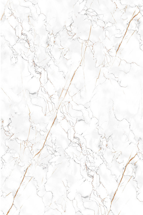 Termal Seramik - 60X120 Akdeniz Beyaz ( Parlak )