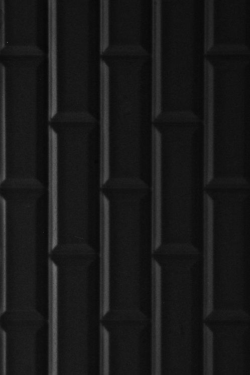 Termal Seramik - 30X60 Sena Süper Siyah ( Tezgah Arası Parlak )
