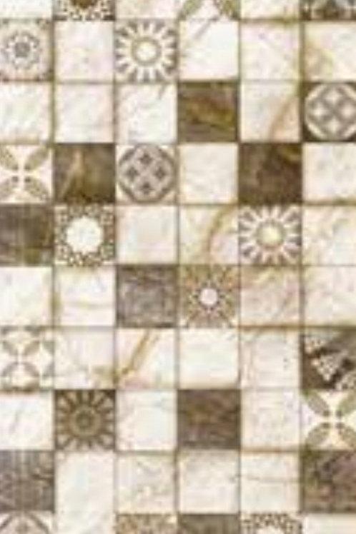 Termal Seramik - 30X60 Seyhan Dekor ( Parlak )