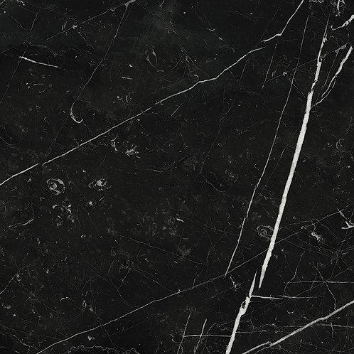 Granito Rıno - 60X60 Marble Nero ( Parlak )