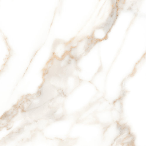 Termal Seramik - 42,5X42,5 Gold Calacatta ( Parlak )