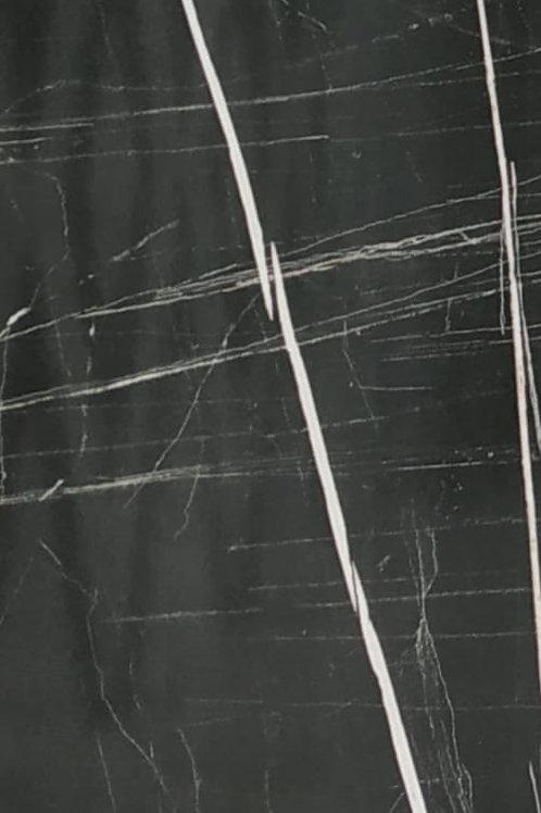 Söğüt Seramik - 30X90 Star Siyah R ( Parlak )
