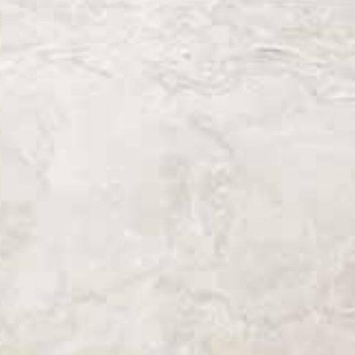 Termal Seramik - 42,5X42,5 Breccia Beyaz ( Parlak )
