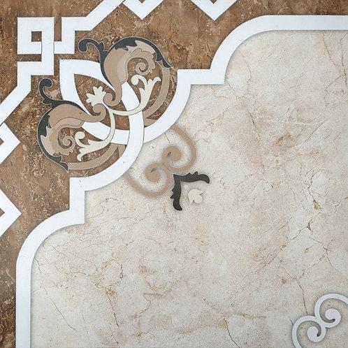 Pera Seramik - 42,5X42,5 Pietra ( Parlak )
