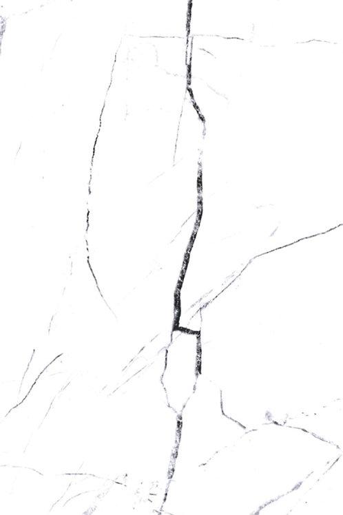 Dura-Tiles - 60X120 Gloria Beyaz ( Parlak )