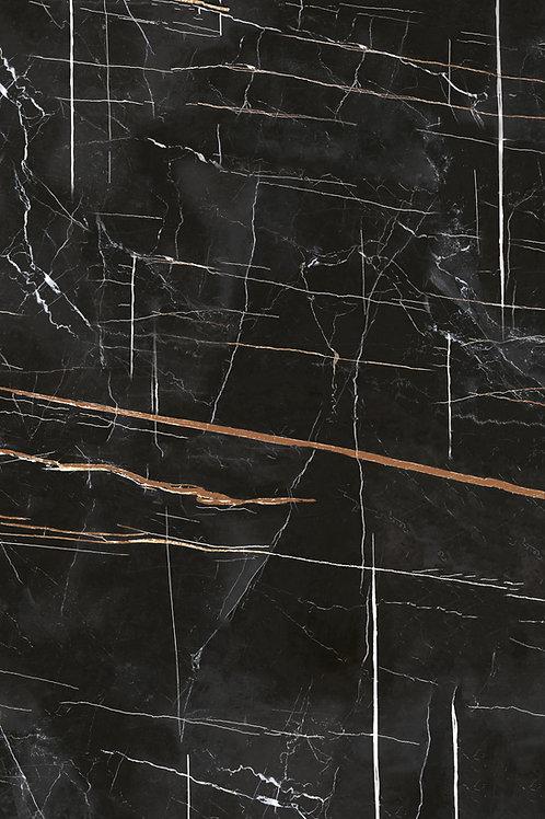 Termal Seramik - 60X120 Ponte Siyah ( Parlak )