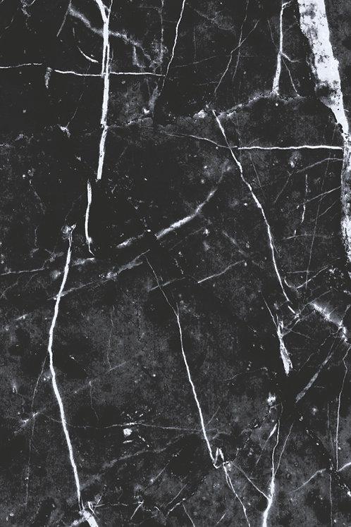 Dura-Tiles - 60X120 Gloria Siyah ( Parlak )