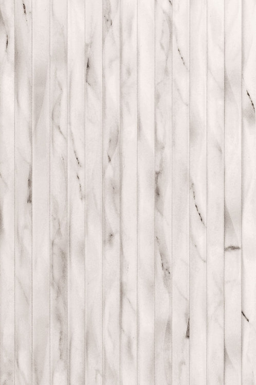 Termal Seramik - 30X60 Boğaziçi Beyaz ( Parlak )