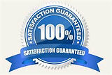 100% CLEAN CARPET GUARANTEE.   We guarantee to clean your carpets to your complete satisfaction, or we will return and re-clean the affected area at no cost. It's our 30-day, 100% Clean Carpet Guarantee.