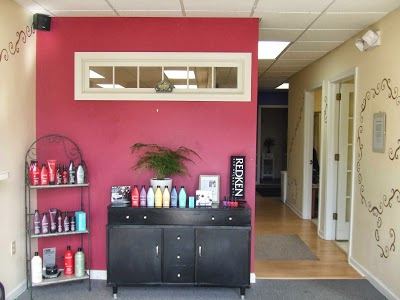Hair Salon Storrs CT
