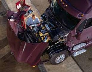 Roadside Repairs Truck Service