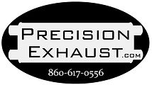 Precision Exhaust Logo