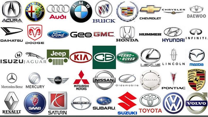 Ford, GM, VW, Audi, Diesel
